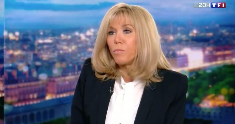 Covid: Si les Français n'ont droit à aucun traitement anti-covid, tous interdits par Véran, Brigitte Macron a bien été «soignée» (Vidéo)