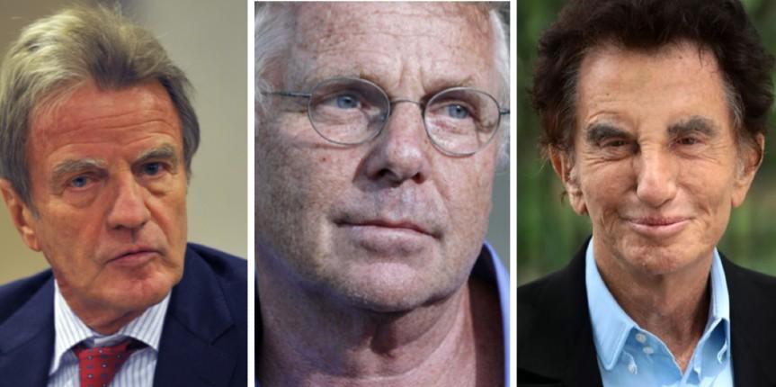 """Affaire Duhamel: la pétition pro-pédophilie signée par Bernard Kouchner refait surface : """"je ne l'ai pas lue, Daniel Cohn-Bendit et moi l'avons signée parce que Jack Lang nous l'avait demandé"""". Toute la gauche caviar l'avait signée…"""
