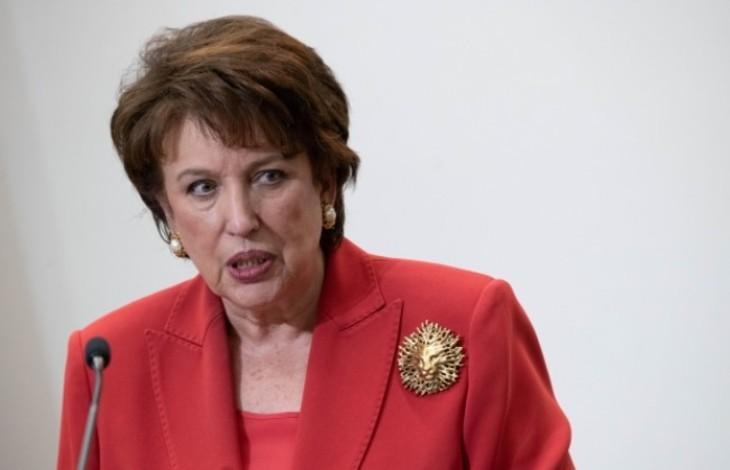 En Marche vers la censure: Roselyne Bachelot souhaite faire taire le site France Soir, qui fait un vrai travail journalistique, mais qu'elle juge complotiste…