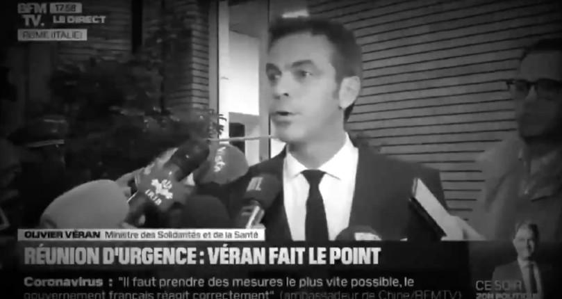 Fermeture des frontières contre le Covid: Des macronistes jusqu'à la France Insoumise, tous les Charlots étaient farouchement opposés à la fermeture «le virus n'a pas de passeport»…  (Vidéo)