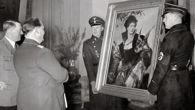 Maintenant qu'il n'y a presque plus de survivants, 76 ans après la libération, le Luxembourg signe un accord de restitution des biens des victimes de la Shoah