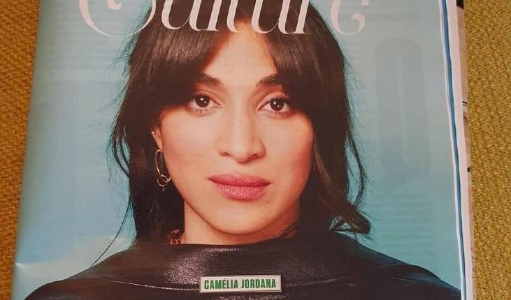 """""""Les hommes blancs sont responsables de tous les maux de la Terre"""", selon la chanteuse islamo-gauchiste Camélia Jordana"""