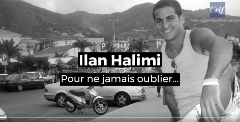 Il y a 15 ans jour pour jour, Ilan Halimi était enlevé, séquestré puis brûlé par le gang des barbares