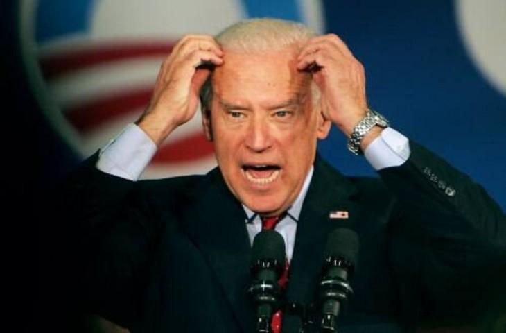 Etats Unis: Les Républicains de la Chambre vont déposer une procédure d'impeachment contre Joe Biden le 21 janvier, les médias français n'en parleront jamais