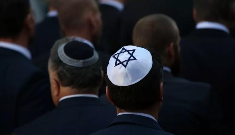 kippa juifs grande bretagne