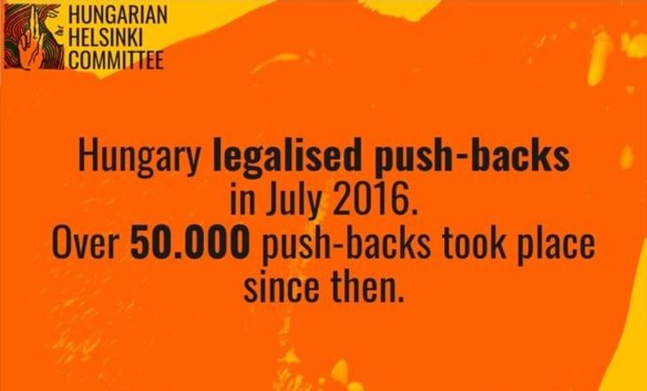 La Hongrie refuse de céder et continue de refouler les migrants en Serbie malgré l'arrêt de la Cour de justice de l'Union européenne