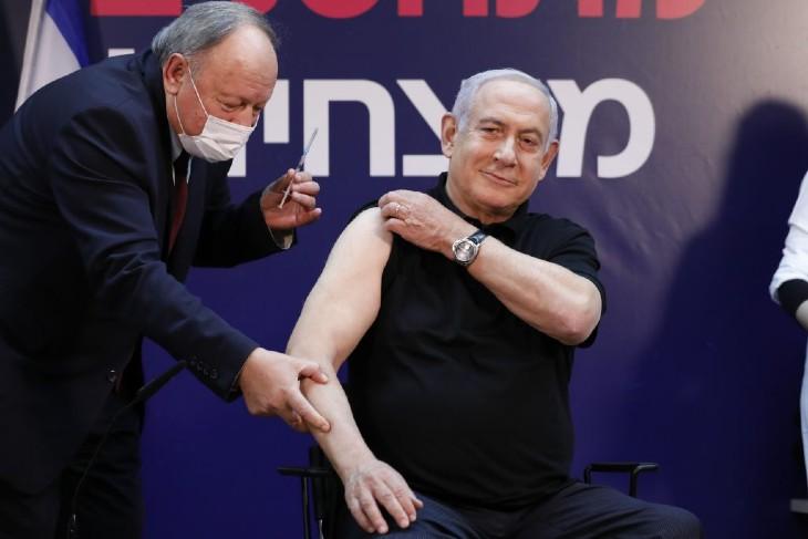 Israël: la première dose du vaccin Pfizer est beaucoup «moins efficace» que prévu, de nombreuses personnes ont été infectées après avoir été vaccinées