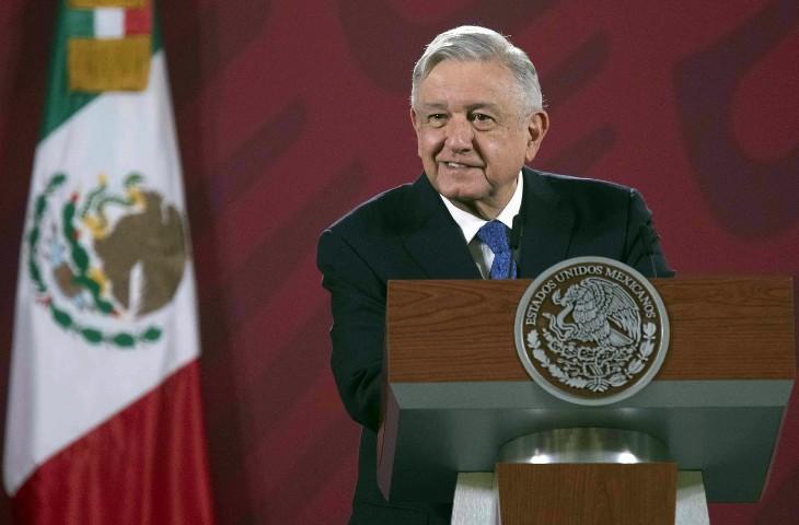 president-mexicain-Andres-Manuel-Lopez-Obrador-Etats-Unismarquer-lentree-vigueur-nouveau-censure GAFA