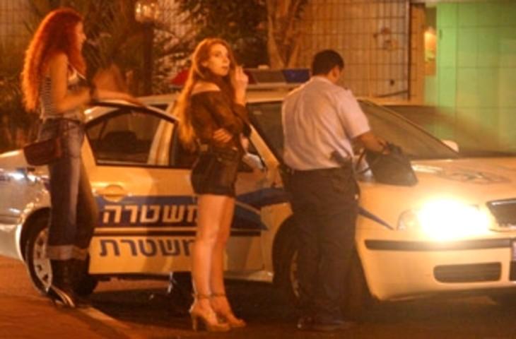 prostutiés Tel Aviv
