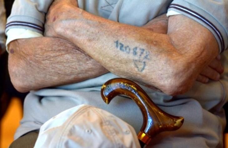 900 survivants de la Shoah sont morts du Covid en Israël en 2020