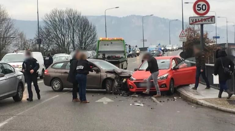 Valence : Une conseillère Pôle Emploi et une femme tuées par balle, le tireur interpellé