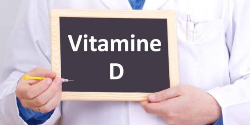 Covid: 73 experts et six sociétés savante réclament que l'État invite tous les Français à prendre de la vitamine D à titre prophylactique contre COVID19