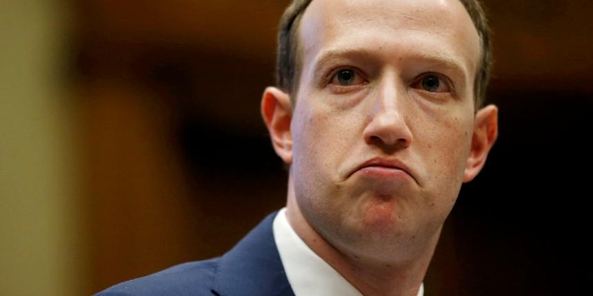 Incroyable censure: Zuckerberg annonce bloquer indéfiniment le président Trump sur Facebook et Instagram. Les GAFA veulent imposer au «petit peuple» ce qu'il doit penser !