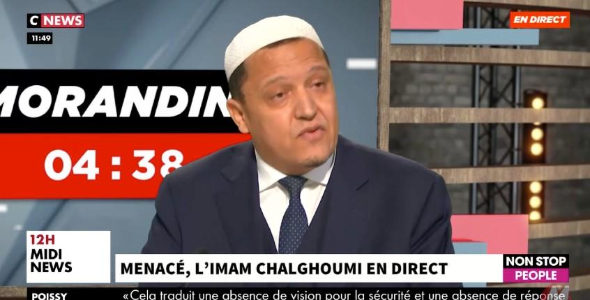 Imam Chalghoumi