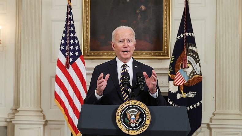 Les Etats-Unis frappent plusieurs cibles iraniennes en Syrie, première opération militaire sous Joe Biden