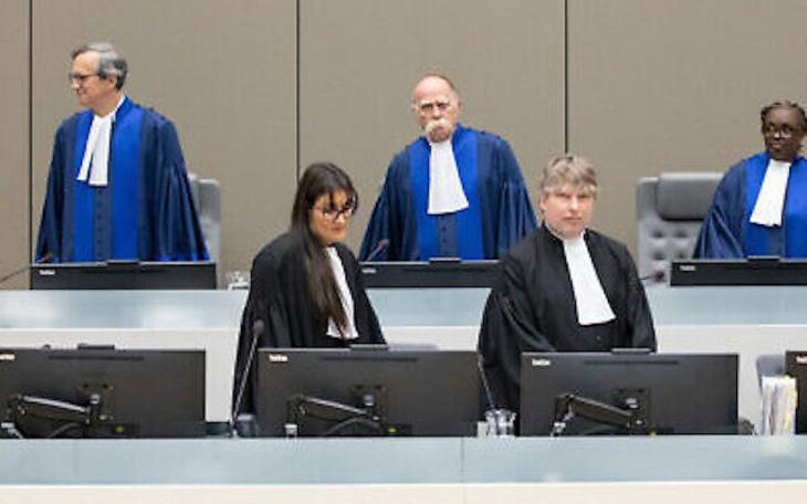 Le juge en chef de la Cour Pénale Internationale estime que ses collègues n'ont aucun fondement juridique en droit international pour poursuivre Israël et que «la Palestine» n'existe pas et n'est pas un état