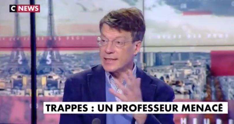 Grand remplacement: Dr Laurent Alexandre «Bruxelles va être la première capitale européenne à être majoritairement musulmane… Cela montre ce que sera Paris demain» (Vidéo)