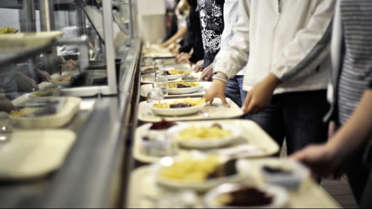 Lyon: La mairie écologiste imposent un menu unique sans viande dans les cantines scolaires pour satisfaire ses électeurs musulmans