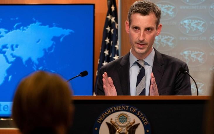 Les Etats-Unis demandent à l'Autorité palestinienne de «s'abstenir» de verser des salaires aux terroristes