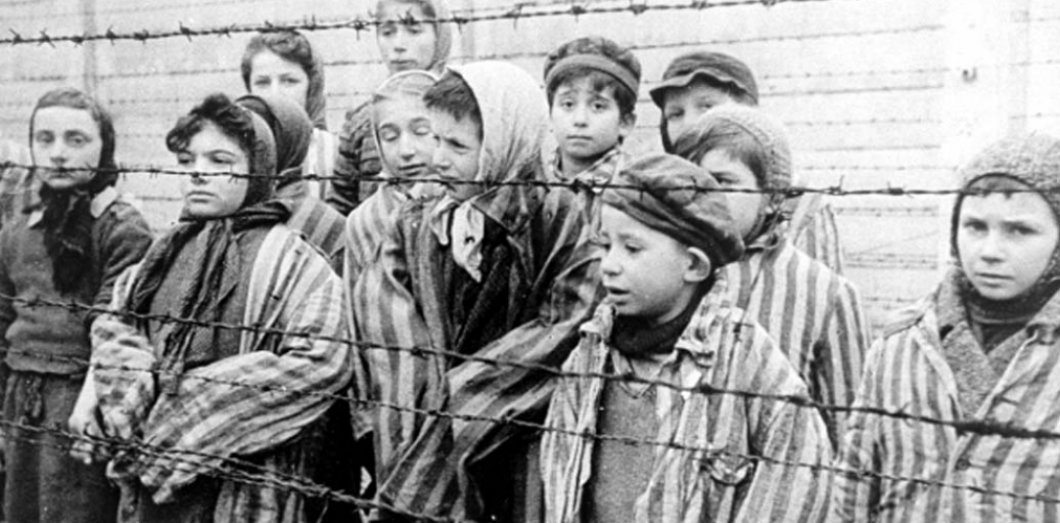 1921-1945 : La carence des Occidentaux a freiné les interventions de la Croix Rouge dans les camps de concentration