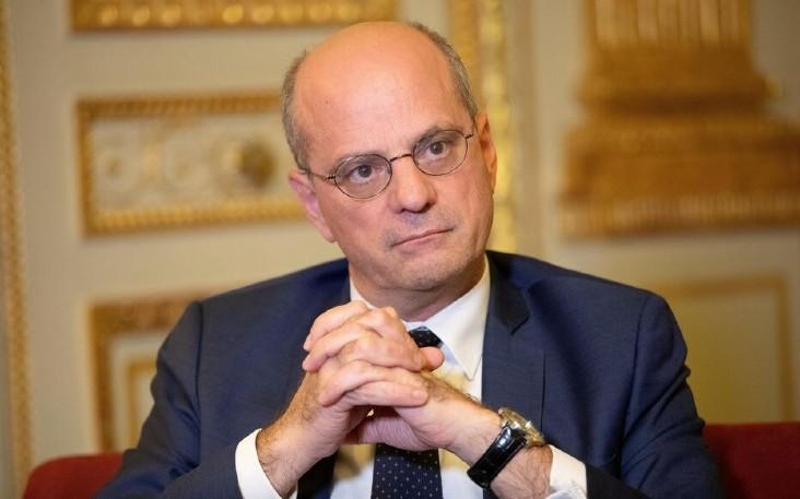 «L'islamo-gauchisme est un fait social indubitable» selon Jean-Michel Blanquer
