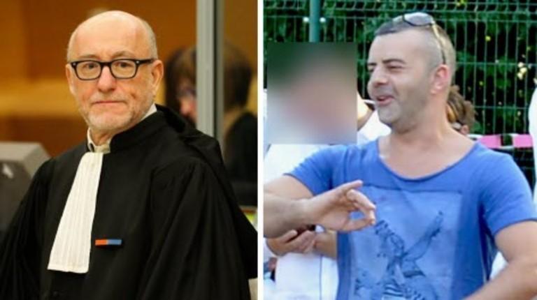 Alain Jakubowicz, avocat de l'assassin Nordahl Lelandais, reproche à Gilles-William Goldnadel de défendre Génération Identitaire qu'il compare aux nazis
