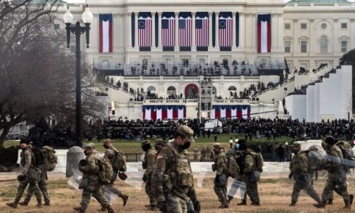 Révélations sur le Capitole: le chef d'état-major révèle que Trump a proposé de déployer 10.000 soldats de la Garde nationale à Washington en vue du 6 janvier mais que les démocrates ont refusé