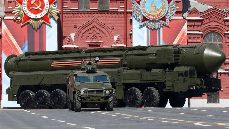 Etats Unis: Une guerre nucléaire avec la Chine ou la Russieest «une possibilité très réelle», avertit un amiral américain