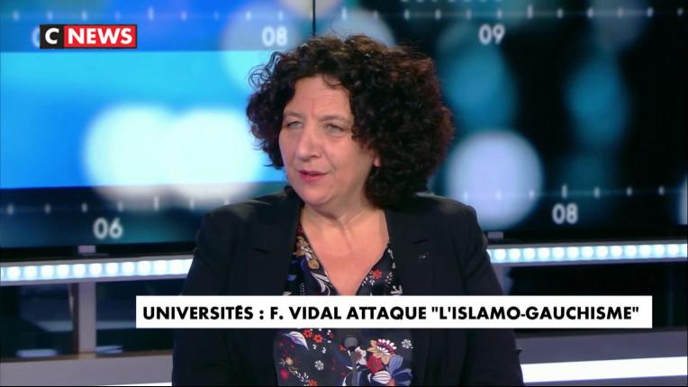 Près de 70% des Français jugent que Frédérique Vidal a raison de demander une enquête sur l'islamo-gauchisme, 58% pensent que l'islamo-gauchisme est un courant de pensée répandu
