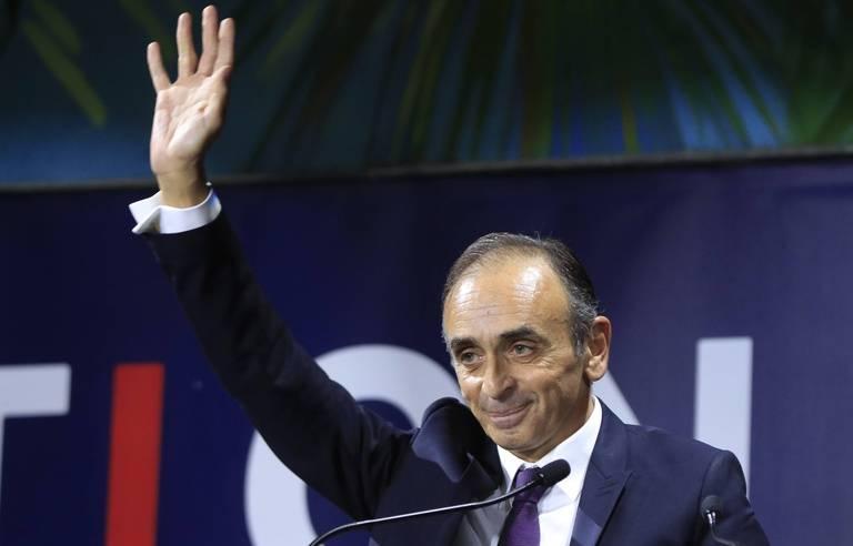 Zemmour président en 2022 : fin du regroupement familial et de l'immigration, préférence nationale… ce qui changerait en France