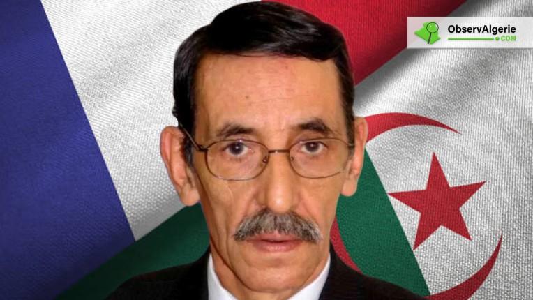 Algérie: «La France a exterminé toute la population alphabétisée» accuse le directeur général des Archives nationales algériennes