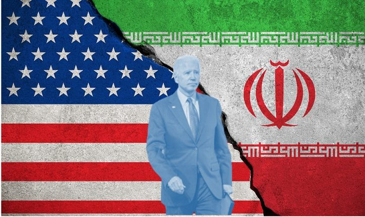Biden Iran USA