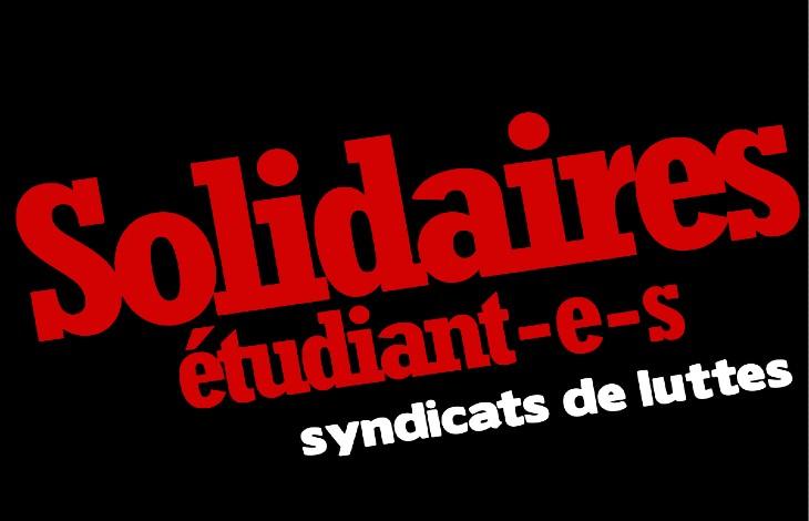 SolidairesEtudiantES