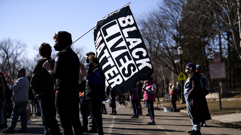 Belgique : comme aux Etats Unis, chaos à Liège après une manifestation «Black Lives Matter» qui dégénère (Vidéo)