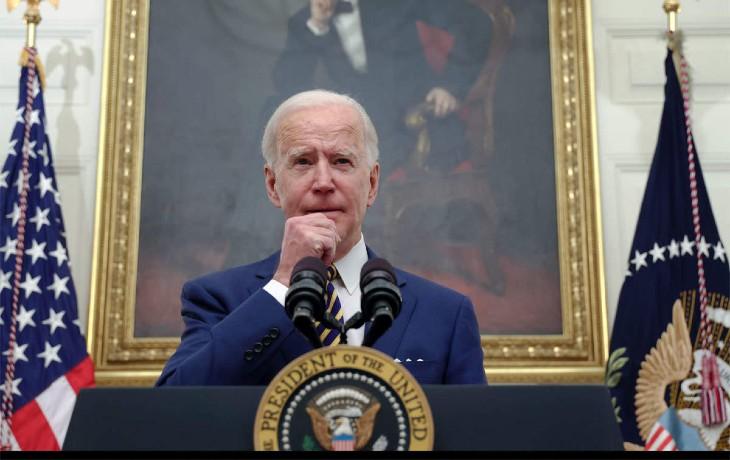 Incapable de tenir une conférence de presse, Joe Biden atteint de sénilité ? Le Telegraph décrit des symptômes plus qu'inquiétants «Le président Biden s'effondre sous nos yeux»
