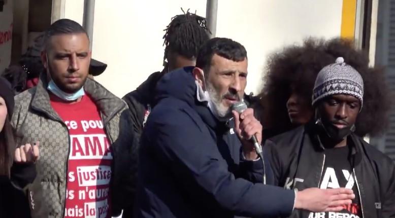 En France, on interdit une manifestation en hommage à une policière, mais on autorise les Traoré à insulter la police «80% des policiers sont racistes, ils ne nous aiment pas. On ne veut plus qu'ils rentrent dans nos quartiers» (Vidéo)