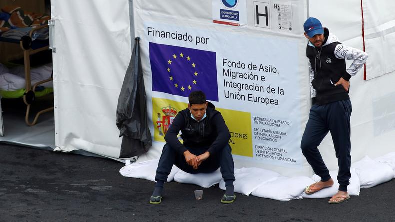 Bruxelles veut «mettre la pression» sur les pays d'origine pour le renvoi des migrants