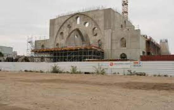 Clientélisme: La mairie EELV de Strasbourg vote une subvention de plus de 2,5M d'euros pour la construction d'une Grande Mosquée des islamistes de Millî Görüs. Darmanin s'y oppose