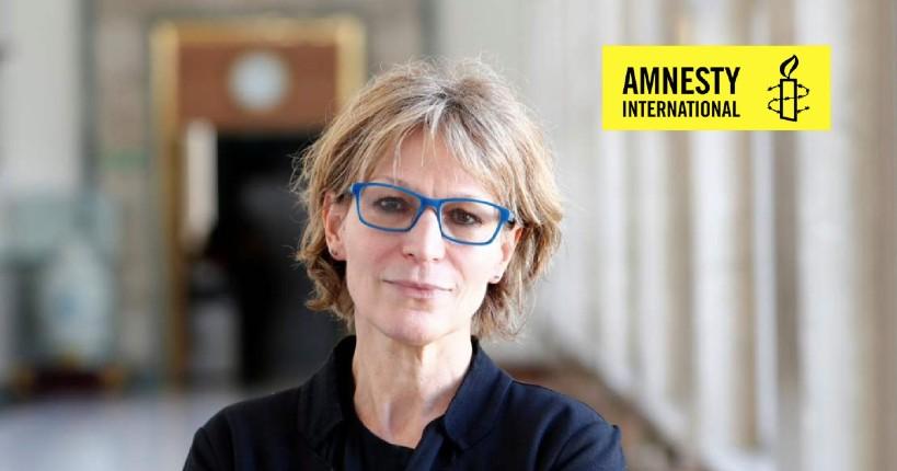 Amnesty International, dirigée par l'anti-israélienne primaire Agnès Callamard, sombre dans l'islamo-gauchiste antisémite