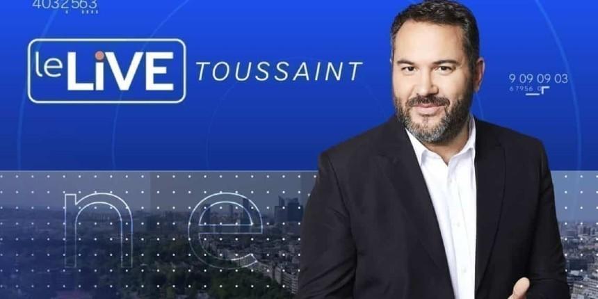 Dîner clandestin pour Bruce Toussaint à Deauville ? Une enquête ouverte par la justice