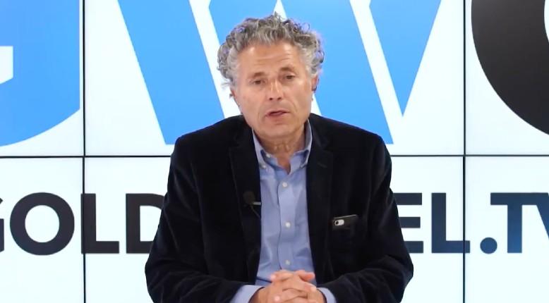 Goldnadel «J'accuse Arte Journal d'employer non pas des journalistes mais des voyous islamo-gauchistes qui ont sciemment caché que l'auteur du dernier attentat du Capitole était un noir islamiste» (Vidéo)