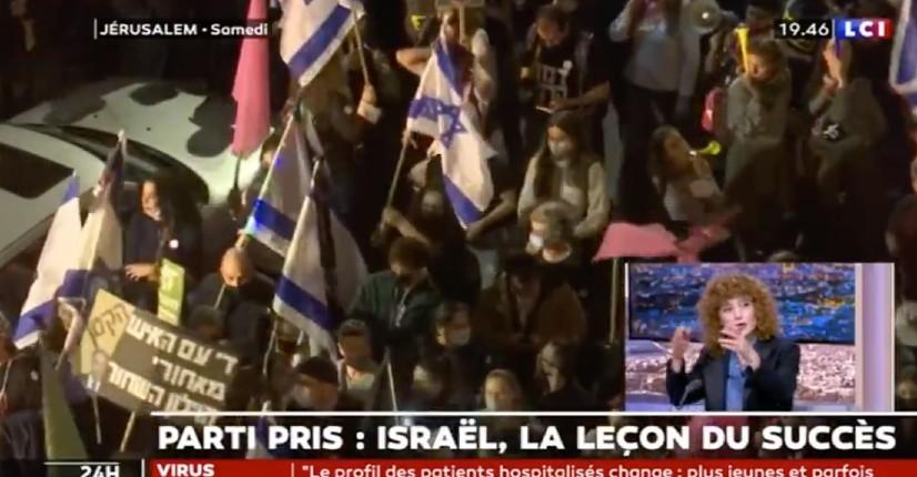 Abnousse Salmani « Israël, la leçon du succès ». A Tel Aviv on fait à nouveau la fête en boîte de nuit (Vidéo)