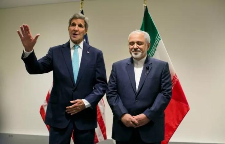 Révélations: John Kerry, déjà accusé de collusion avec l'Iran, a donné des secrets israéliens aux Iraniens, selon le New York Times