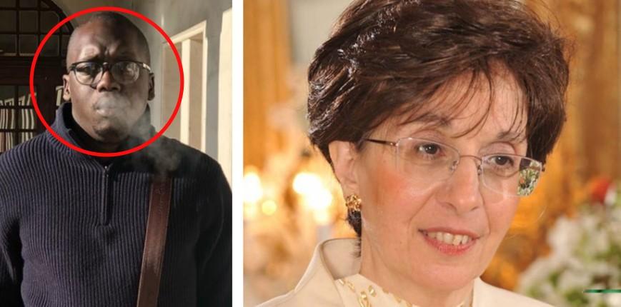 Assassinat impuni de Sarah Halimi: l'assassin Kobili Traoré va sortir libre ! Mes Goldnadel et Szpiner saisissent la justice israélienne pour crime antisémite (Vidéo)