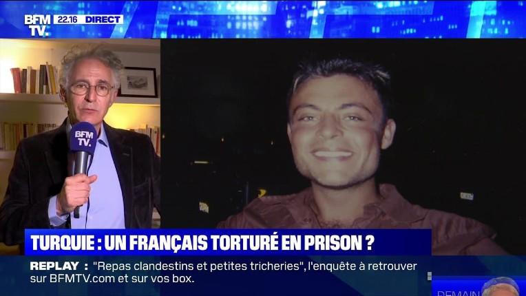 Pétition: «Depuis trois ans, Fabien Azoulay est incarcéré en Turquie, harcelé, torturé car Français, Juif et gay»