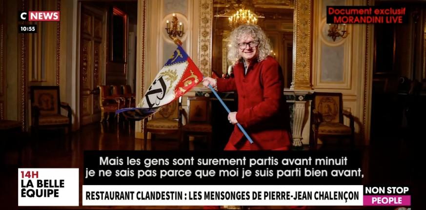 La Société des Journalistes de M6 maintient que des membres du gouvernement ont bien participé à ces diners (Vidéo)