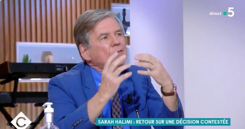 Assassinat impuni de Sarah Halimi: l'un des experts psy, Roland Coutanceau, «l'acte est antisémite mais Kobili Traoré ne l'est pas forcément» ou comment l'assassin a roulé dans la farine les prétendus experts ! (Vidéo)