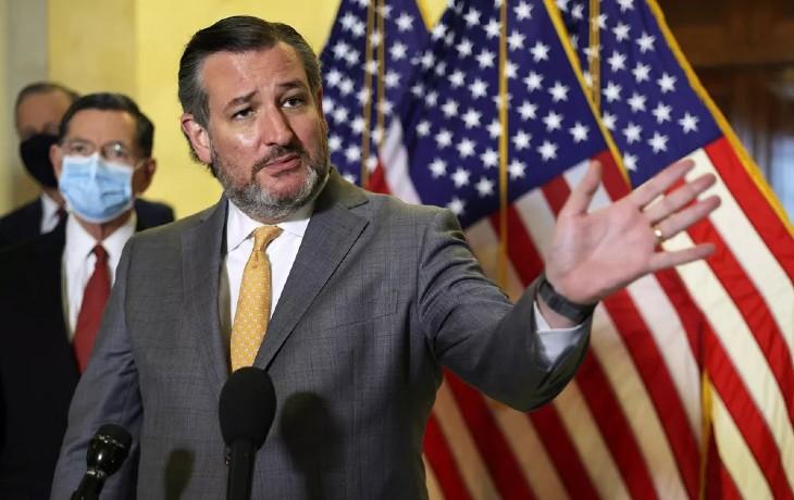 Etats Unis: des sénateurs républicains appellent le Congrès à examiner la décision de Biden de relancer l'aide aux Palestiniens