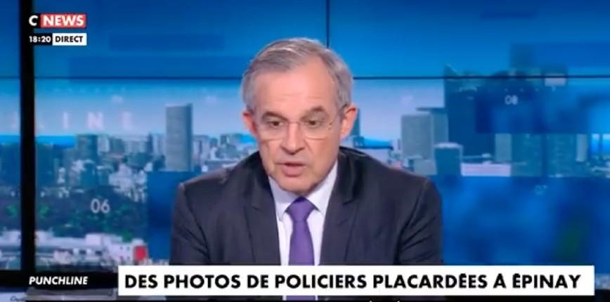 Thierry Mariani «75% des mineurs déférés devant la justice à Paris sont des mineurs étrangers. Il faut s'inspirer des pays qui ont une tolérance zéro et les expulser immédiatement avec leur famille» (Vidéo)