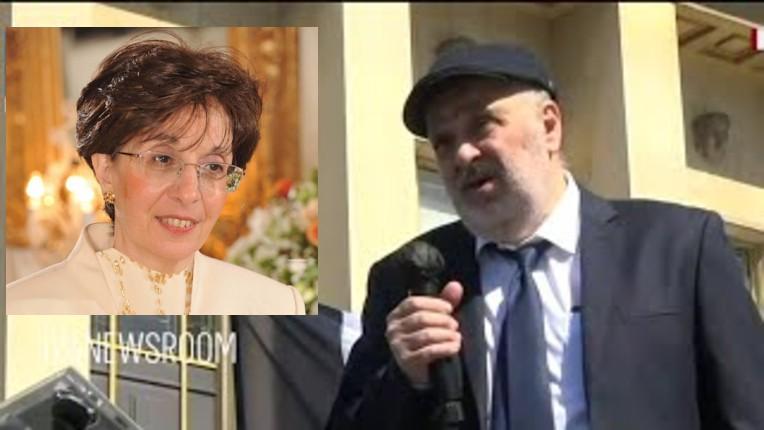 Rassemblement de colère pour Sarah Halimi:William Attal, son frère, annonce de possibles rebondissements dans l'affaire alors que deux témoins clés se disent prêts à témoigner devant la justice (Vidéo)